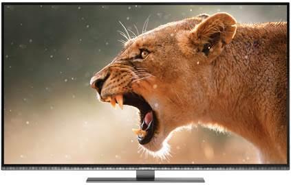 Grundig lance sa nouvelle ligne de TV Ultra HD : IMMENSA